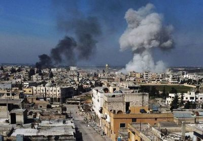Trump y Erdogan piden a Rusia y Siria detener ataques en Idlib