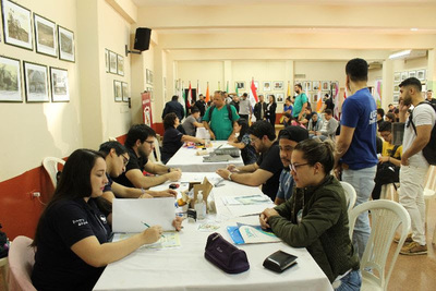 Anuncian jornadas de regularización migratoria en CDE