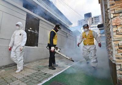 La OMS eleva amenaza del coronavirus que se propaga por el mundo