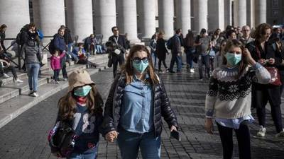 En Italia detectan coronavirus a una paraguaya
