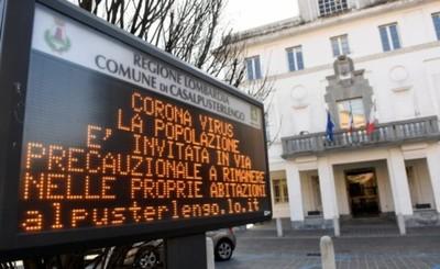 Confirman coronavirus en paraguaya residente en Italia