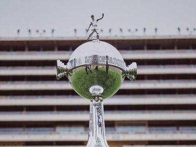 Fecha, hora y juegos: la primera jornada de la Copa Libertadores