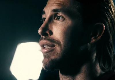 Sergio Ramos palpita el clásico ante Barcelona