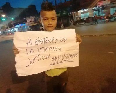 """Piden al Estado""""soltar la indiferencia"""" contra los indígenas"""