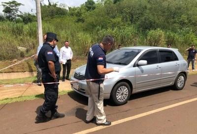 Encuentran muertas a dos mujeres dentro de un vehículo