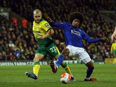 El Leicester confirma su mal momento con una derrota ante el colero