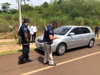 Imputan a brasileño y a su esposa por doble homicidio en Alto Paraná