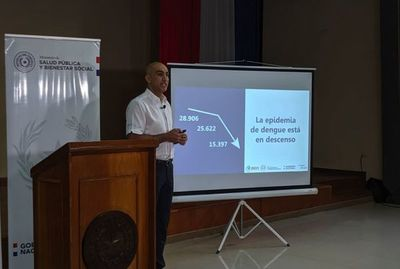 Confirman 34 muertes y registran más de 11.000 casos de dengue