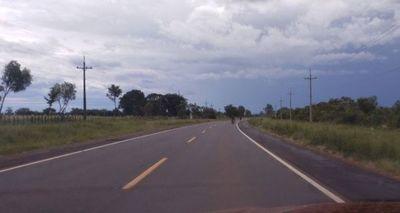 Anuncian tormentas eléctricas para Misiones y otros departamentos del sur