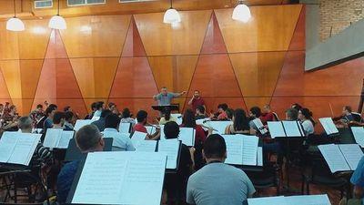"""Concierto """"Himno a la alegría y Canciones del mundo"""", hoy en el Teatro Guaraní"""