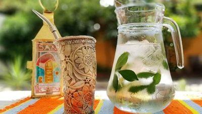 Día del tereré; la bebida nacional del Paraguay