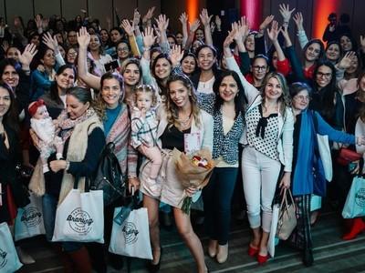 Organizan jornada para mujeres emprendedoras