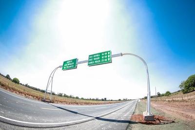 Inversiones en el Chaco apuntan a visión de Gobierno para desarrollo agrícola e industrial, señaló mandatario