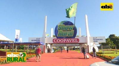 Programa 15: Expo Show Rural Coopavel