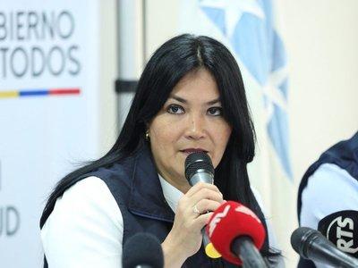 Dos partidos sin público tras comprobarse caso de coronavirus en Ecuador
