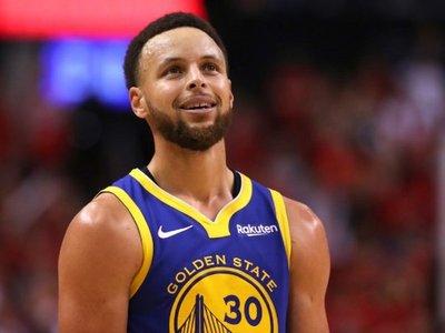 Los Warriors esperan la vuelta de Curry este jueves