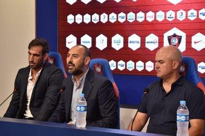 Zapag sale a respaldar a Jubero ante los rumores