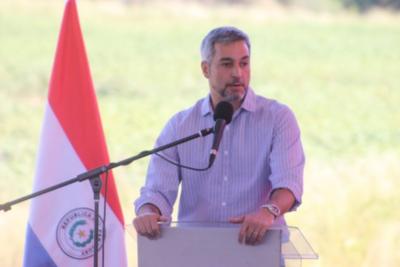 Gobierno asegura que duplicará red vial de la Región Occidental en los próximos 5 años