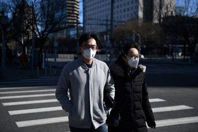 Los casos de coronavirus vuelven a aumentar en China