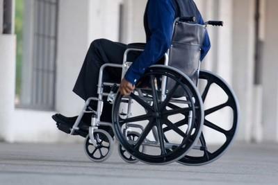 Personas con discapacidad podrán votar desde sus casas