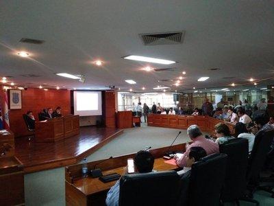 Usan Asunción como trampolín para llegar a altos cargos en el Gobierno