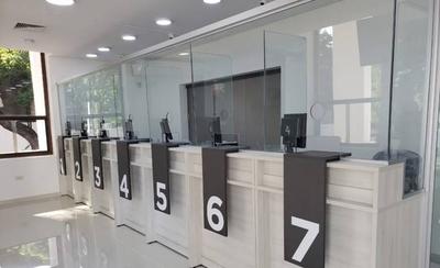 HOY / Essap habilita nuevo centro de atención al cliente