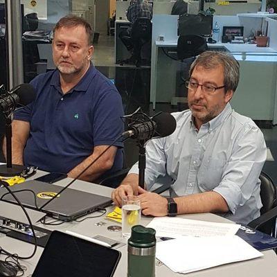 Villamayor afirma que Benigno López es candidato del Ejecutivo para el BID y descartó que Santiago Peña haya sido propuesto