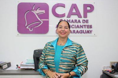 La mujer paraguaya es valiente e innovadora