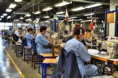 Industria nacional alcanzaría US$ 1.000 millones en exportaciones este año