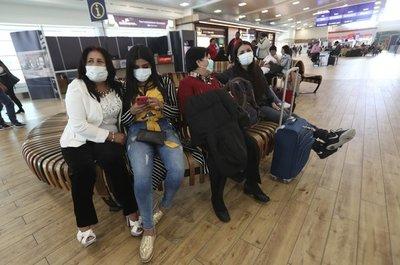 Ecuador: Cinco casos leves y uno grave de coronavirus