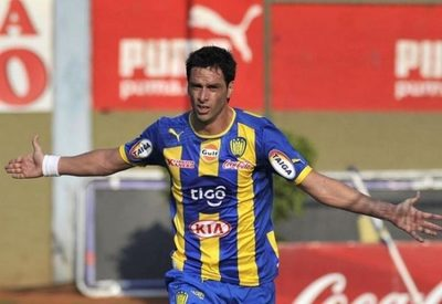 Hernán Rodrigo López será DT de Sportivo Luqueño