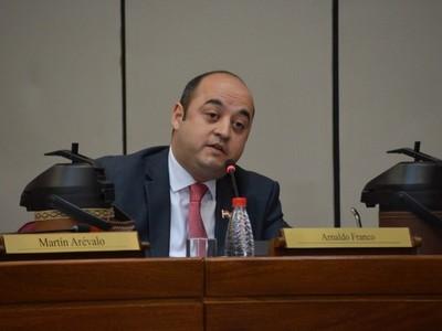 Senador cuestionó que TSJE manifiesta que máquinas solo podrán ser utilizadas con dos boletas