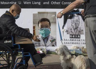 El nuevo coronavirus supera los 3.000 muertos, se aceleran contagios fuera de China