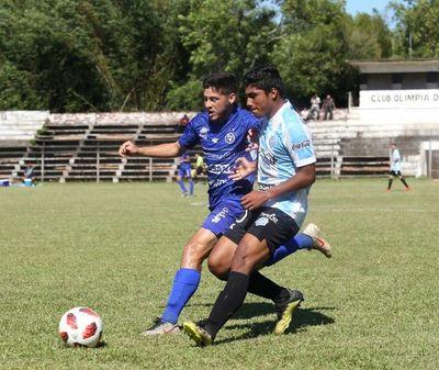Arrancó en Villarrica la cuarta fecha de Formativas