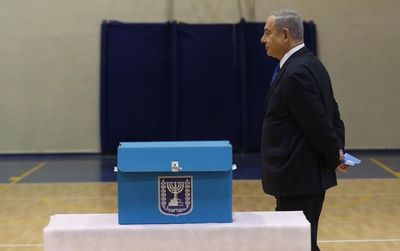"Netanyahu reivindica la ""victoria"" en legislativas en Israel"