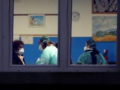 El coronavirus avanza por 71 países, con 90.000 afectados y 3.200 muertos