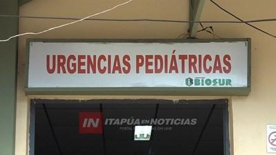 NIÑA DE 9 AÑOS ABUSADA CONTRAJO UNA ENFERMEDAD VENÉREA DE SU VICTIMARIO