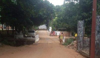 Ministerio Público y el INDI se trasladan a Curuguaty para continuar investigaciones en el caso niña indígena