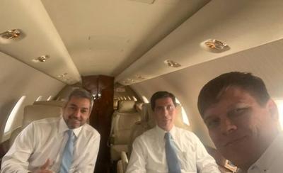 HOY / Con Marito en el avión: ¿Brunetti será el caballo del comisario?