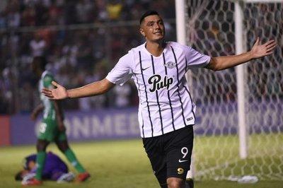 Copa Libertadores: Libertad debuta esta noche ante el Independiente de Medellín
