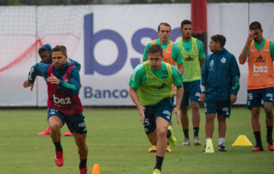 HOY / Flamengo iniciará con bajas la defensa del título de la Libertadores