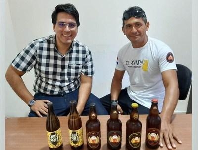 """Organizan feria de cervezas artesanales """"San Patricio Ára"""""""