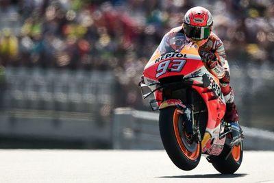 El calendario mundial de MotoGP