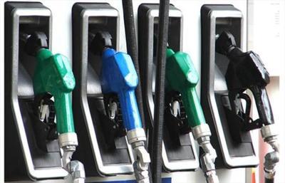 Preveen aumento del combustible