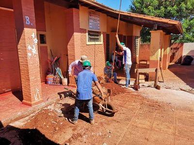 Administración José Carlos Acevedo: trabajando por la dignificación de la educación de nuestros niños y jóvenes