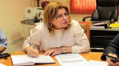 HOY / Mujer violentada: machismo y  alcoholismo propician, la dura  ley es un freno, dice ministra