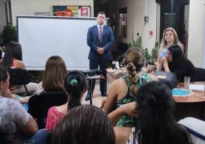 Centros Regionales de Mujeres preparan actividades
