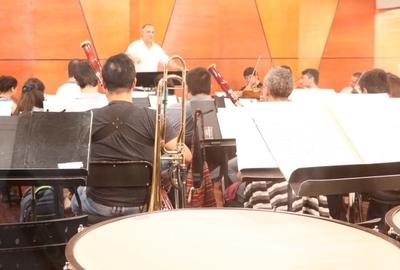La Sinfónica Nacional y Sol Mayor Festival presentarán Gran Gala Lírica