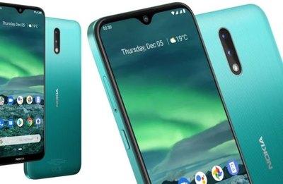 HMD Global presenta el Nokia 2.3 en Paraguay con una experiencia de Inteligencia Artificial para todos