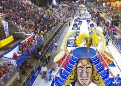 Superseis te invita a disfrutar el Carnaval y regala 150 millones de Gs. en vales